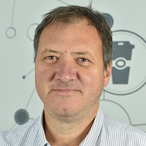 Dr Frans Meyer